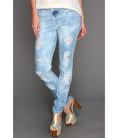 DL1961 - Amanda Skinny Distressed in Frenzy