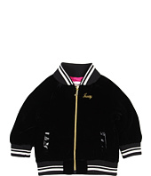 Juicy Couture Kids - Velvet Bomber Jacket (Infant)