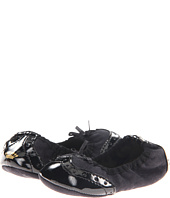 Juicy Couture Kids - Patent Leather Ballet Flat (Infant)