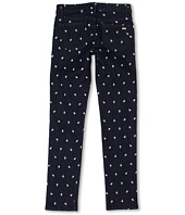Juicy Couture Kids - Skinny Anchor Jean (Toddler/Little Kids/Big Kids)