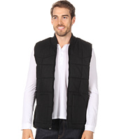 Roper - Quilted Down Canvas Vest
