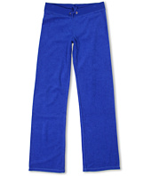 Juicy Couture Kids - Micro Terry Basics Original Leg Pant (Toddler/Little Kids/Big Kids)