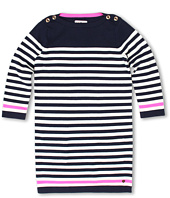 Juicy Couture Kids - Boatneck Sailor Dress (Toddler/Little Kids/Big Kids)