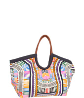 Mara Hoffman - Printed Beach Bag