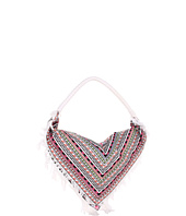 Mara Hoffman - Embroidered Scarf Bag