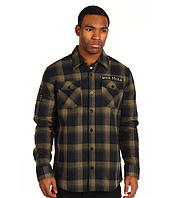 Metal Mulisha - Glide L/S Shirt