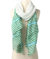 Michael Stars - Streamline Stripe Wrap