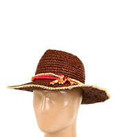 Michael Stars - Beaded Tassel Hat