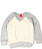Ella Moss Girl - Josephina Sweatshirt (Big Kids)