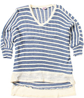 Splendid Littles - Panama Stripe Top (Big Kids)