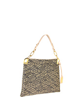 Badgley Mischka - Gaia Geometric Shoulder