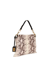 Badgley Mischka - Gaia Python Shine Shoulder
