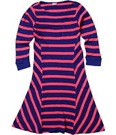 Splendid Littles - Neon Pop Thermal Dress (Big Kids)