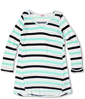 Splendid Littles - Clearwater Strip Tunic (Big Kids)