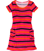 Splendid Littles - Clearwater Stripe Dress (Big Kids)