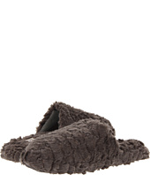 Anne Klein - Ripple Faux Fur Mule Indoor Slipper
