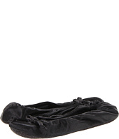 Anne Klein - Satin Travel Indoor Slipper
