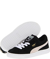 Puma Kids - Suede Jr Boys (Little Kid/Big Kid)