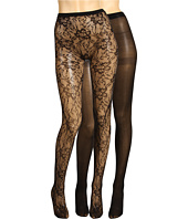 Anne Klein - Tights - Solid & Textured Tight (2-Pair Pack)