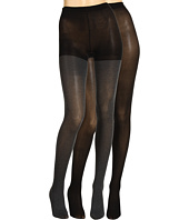 Anne Klein - Heather Tights (2-Pair Pack)