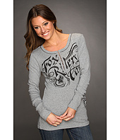 Fox - Savvy Long Sleeve Henley