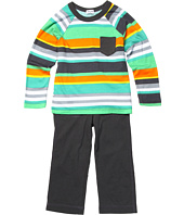 Splendid Littles - S/S Pensacola Stripe Set (Toddler)