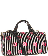 Juicy Couture Kids - Sequin Dot Velour Mini Steffy
