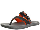 Sperry Top-Sider - Sea Kite Ultrathong (Grey/Orange)