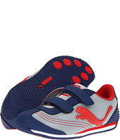 Puma Kids - Speeder Illuminescent V (Infant/Toddler/Youth)