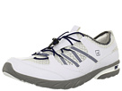 Sperry Top-Sider - Shock Light w/ASV (White/Navy)
