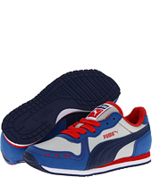 Puma Kids - Cabana Racer SL Jr (Toddler/Youth)