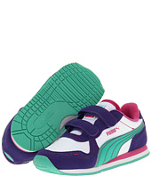 Puma Kids - Cabana Racer SL V (Infant/Toddler/Youth)