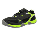Sperry Top-Sider - Sea Kite (Black/Neon Yellow)