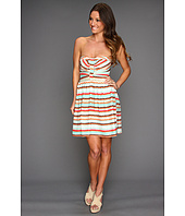 Parker - Strapless Dress