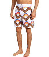 Body Glove - Swirly Microfiber Boardshort