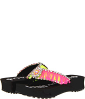 Gypsy SOULE - Showgirl- Lug Wedge