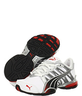 Puma Kids - Voltaic 3 MicroPerf Jr. (Toddler/Youth)