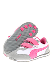Puma Kids - Whirlwind V (Infant/Toddler/Youth)