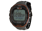 Ironman® Full Size Run Trainer GPS Speed + Distance Watch