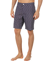 Jack Spade - Decker Googly Eyes Board Shorts