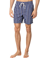 Jack Spade - Grannis Stripe Swim Trunks