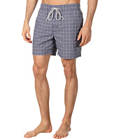 Jack Spade - Grannis Check Swim Trunks