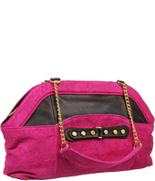 G.I.A. Luxe - Priscilla Chain Handled Shoulder Bag
