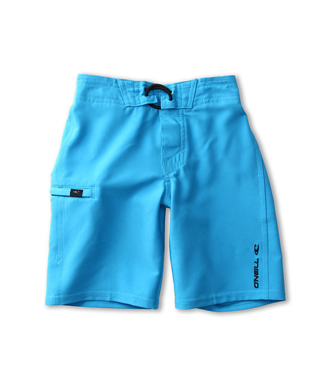 Shop O'Neill Kids - Santa Cruz Stretch Boardshort Little Kids Blue  and O'Neill Kids online - Boys, Clothing, Swimwear, Swimsuit Bottoms online Store