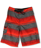 O'Neill Kids - Santa Cruz Stripe Boardshort (Big Kids)