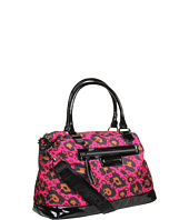 Betsey Johnson - Cheetah Boom Boom Satchel