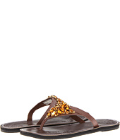 Roper - Jeweled Sandal