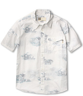 O'Neill Kids - V-Land S/S Woven (Big Kids)