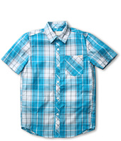 O'Neill Kids - Caswell S/S Woven (Little Kids)