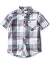 O'Neill Kids - Woodson S/S Woven (Little Kids)